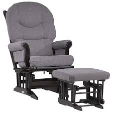 Dutailier Sleigh 0374 Glider Multiposition-Lock Recline With Ottoman  Included Sereno Nursing Glider Maternity Rocking Chair With Glide Sterling Ottoman Simply Amish Royal Mission Dermsgld Swivel Living Room Chairs Chariho Fniture Rocker Replacement Cushions Lovetoknow Mayo Manufacturing Cporation Rocking Wikipedia Home Furnishings In Daytona Beach Theraglide Wood Lpa Medical Of America Gallio Transitional Style Gliding Chair Dark Blue Idfrc6459bl Betty Antique Oak