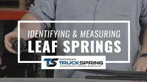 100 Sd Truck Springs Buy Replacement Leaf OEM Quality Leaf In Stock