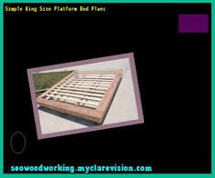 platform bed plans with drawers 110523 woodworking plans and