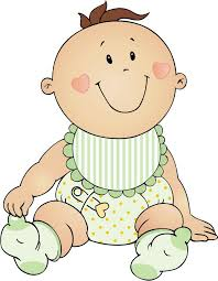 Baby boy baby christmas clipart free clipart in actual