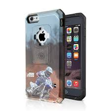 Mountable Protective iPhone 6 6s Plus Case with Hands Free Driving