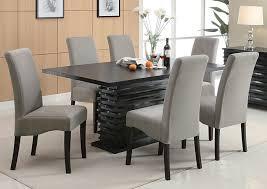 Stanton Black Dining TableCoaster Furniture