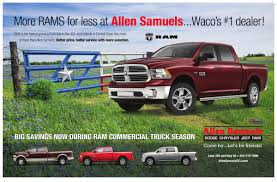100 Trucks For Sale In Waco Tx Big S Now During RAM Commercial Truck Season Texas