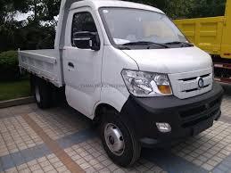 100 One Ton Truck China Sinotruk Cdw Mini Light LeftRight Hand Drive 1