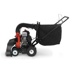 100 Leaf Vacuum Truck SelfPropelled And Lawn DR Power Equipment