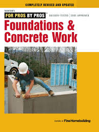 Superior Tile And Stone Anchorage by Fine Homebuilding Foundations And Concrete Work Revised And