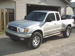 2002 Toyota Tacoma - Overview - CarGurus