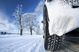 This Winter, Skip The Investment In AWD And Buy A Set Of Winter ...