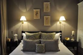 bedroom nightstand impressive wall mounted nightstand ls that