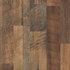 Cashe Hills 8 X 47 787mm Oak Laminate Flooring In Brown