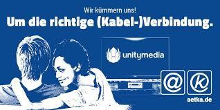 unitymedia das kabel das alles kann aetka