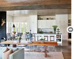 Interiors Modern Rustic Home