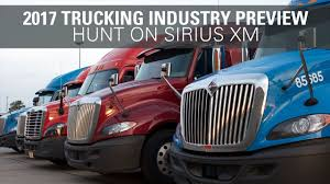 100 Flatbed Trucking Companies Hiring Students 2017 Preview Hunt On SiriusXM YouTube