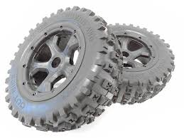 100 Truck Rims And Tires Package Deals Wheel Tire S Rovan RC