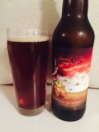 O Fallon Pumpkin Beer by Abbatacola U0027s Craft Beer Review Prickly Pear Scarlet Fire