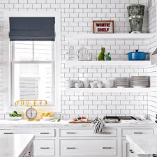 White Kitchen Tiles Ideas Tile Grouting Ideas Tips For Choosing Grout Colours And