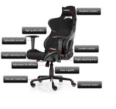 build help looking for a good pc gaming chair buildapc