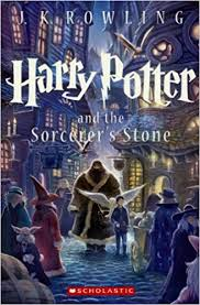 Harry Potter And The Sorcerers Stone Turtleback School Library Binding Edition J K Rowling Kazu Kibuishi 9780606323451 Amazon Books