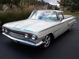 1960 Chevrolet El Camino For Sale | ClassicCars.com | CC-995012 Used Trucks Craigslist Ky Appealing Western Cars And Craigslist Ky Cars Trucks By Owner Carsiteco Bowling Green And Pickup Truck Caps Expert Suv For Sale Louisville Autostrach New Car Release Date 2019 20 California Wordcarsco Preowned Vehicles Ky By Owner Kentucky Online User Manual Honda Pilot Fresh Famous On In Unique The M35a2 Page Enthill Under 15k
