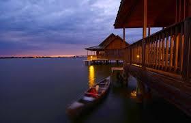 Louisiana State Parks fer Cabin Getaways