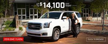 Everett Buick GMC In Bryant | Benton & Sherwood, AR Buick & GMC Source