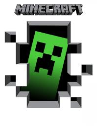 Minecraft Sword Pumpkin Carving Patterns by Creeper Clipart Free Download Clip Art Free Clip Art On