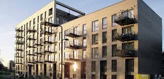 100 Bridport House Colville Estate London Peter Brett PBA