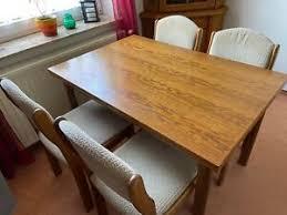 esszimmer rustikal möbel gebraucht kaufen ebay kleinanzeigen