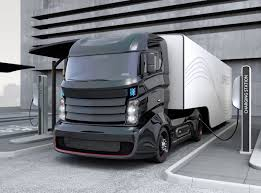 100 Truckin Trucks Innovation Keeps On In The Era Of Electric Vehicles DGI Wire