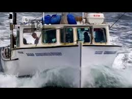 Wicked Tuna Dave Boat Sinks by Wicked Tuna S06e04 Who Needs A Captain Youtube