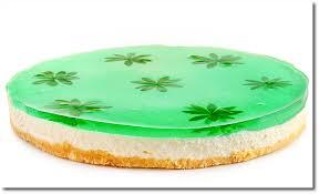 philadelphia waldmeister torte