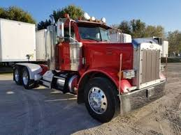 100 Used Peterbilt Trucks For Sale In Texas 379 Granbury TX On Buysellsearch