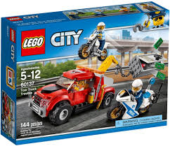 100 Lego City Tow Truck Jual LEGO 60137 CITY Trouble Di Lapak Anugrahshop Jualdvdblank
