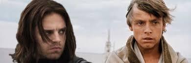 Mark Hamills Clone Sebastian Stan Wants To Play A Young Luke Skywalker