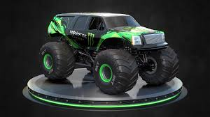 2017 Monster Energy Monster Jam Truck - SUV And Pickup Body Style ... Monster Energy Chevrolet Trophy Truck2015 Gwood We Heart Sx At Sxsw 2017 Monster Energy Trailer Standalone V10 Ets2 Mods Euro Truck Highenergy Trucks Compete In Sumter The Item Monster Energy Pinterest 2013 King Shocks Hdra 250 Youtube Ballistic Bj Baldwin Recoil 2 Unleashed Truck Stock Photos Building 4 Jprc Gs2 Rc Pro Mod Trigger Radio Controlled Auto 124 Offroad Auto Jopa