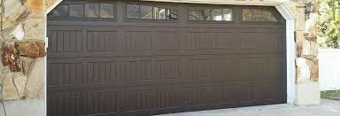 Garage Doors Utah