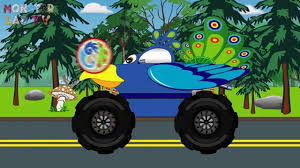 Peacock Truck | Monster Trucks For Children | Kids Video - Monster ... Monster Bus And Truck Vs Car Race Racing Cars For Kids Orange Truck Trucks For Children Video Video Amazoncom Wash Learning Toddlers Fire At The Parade Videos With Machines Tow Trucks Youtube Crane 2 My Foxies 3 Pinterest Monster Archives Babies Toddler Kids Toy Big Children Colors Songs Collection With Willpower Pictures Of A Dump 17640 Learn Numbers Funny Cartoon