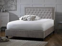 Metal Frame Bed As Metal Bed Frame And Luxury Super King Bed Frame
