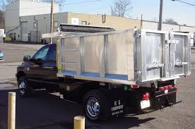 100 Used Truck Beds For Sale Dump Contractors Also Medium Duty S In Pa With