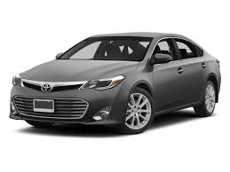 Toyota Avalon Floor Mats Replacement by Used Toyota Avalon For Sale In Montgomery Al Edmunds