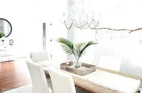 Driftwood Wall Hanging Coastal Dining Room With Art Uk