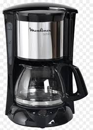 Coffeemaker Espresso Brewed Coffee Moulinex