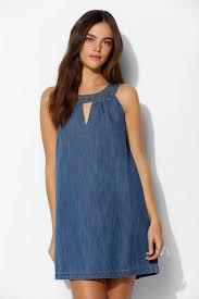 best 25 denim dresses ideas on pinterest jeans dress chambray