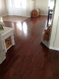 Bona Polish For Laminate Floors by Bona Hardwood Floor To The Rescue Review Just Plum Crazy