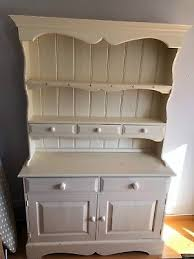 Used Dresser In A Neutral Colour For Kitchen Or Dining Room Collection Only