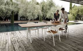 Gloster Outdoor Furniture Australia by New Outdoor Furniture Collections In Store Now Melbourne