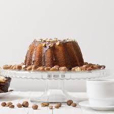 recette gâteau aux noisettes en poudre