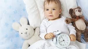 sommeil entre 6 mois et 1 an habituez bébé à s endormir seul