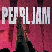 Pearl Jam – Porch Lyrics