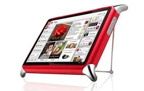 tablette cuisine qooq unowhy brings its haute cuisine qooq tablet to the us for 399